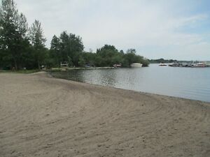 Lake Front  Summer Cabin Rentals , Seasonal RV spots available