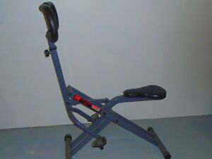 Fit Rider Exercise Bike