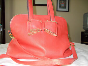 Betsy Johnson Purse for Sale