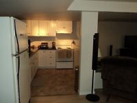 One Bedroom Apartment in Hanmer