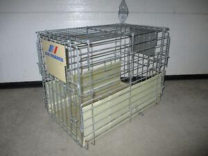 cage petit chien ou chat