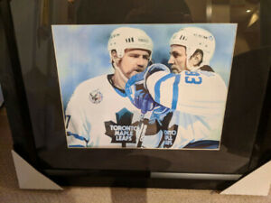 Toronto Maple Leafs Picture Frame