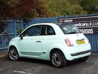 FIAT 500 TWINAIR CULT 2015 875cc Petrol Manual