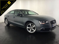 2013 AUDI A5 SE TDI DIESEL 1 OWNER SERVICE HISTORY FINANCE PX WELCOME