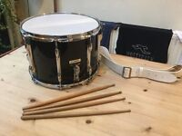 Side snare drum for sale