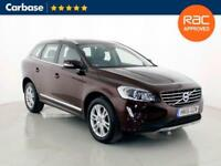 2015 VOLVO XC60 D5 [220] SE Lux Nav 5dr AWD Geartronic Estate
