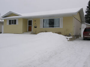 Basement suite in St Albert, Forest Lawn area