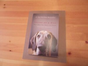 BOOK - INSIDE OF A DOG - REDUCED!!!!