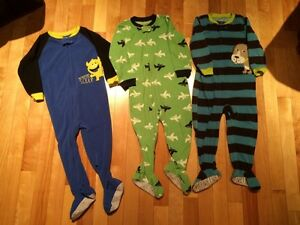 Size 3 carters