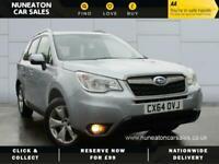 2014 Subaru Forester I XE PREMIUM Auto SUV Petrol Automatic
