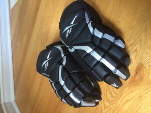 Gants hockey reebok