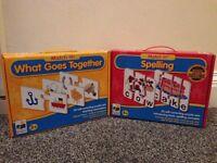 BNIB Kids Educational Puzzles
