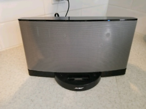 Bose sound dock version 2