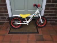 Balance Bike Toddler / Kids