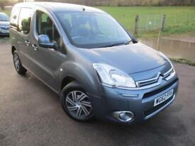 2012 CITROEN BERLINGO MULTISPACE AIRDREAM VTR HDI AUTOMATIC WHEELCHAIR ACCESS VE