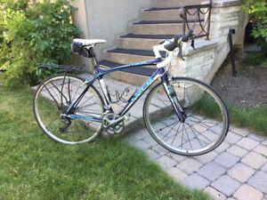 Magnifique Vélo Treck Madone 5.1