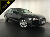 2013 AUDI A6 SE TDI DIESEL 4 DOOR SALOON 175 BHP 1 OWNER AUDI HISTORY FINANCE PX