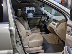 2008 Kia Sportage LX V6 AWD