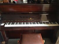 Steinberg Upright Piano