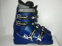 Bottes ski Salomon Performa T4 size 24 boots