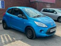 Ford KA 1.3 2009 blue manual. No issues no problems ideal 1st car. Call for info