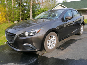 2014 MAZDA 3 -PAY NO TAX - NO FEES -NEW LOW PRICE TOO !!