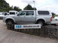 Ford Ranger Thunder Dcb 4X4 Pick-Up 3.0 Automatic Diesel