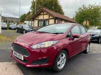 Ford Fiesta 1.5TDCi ( 75ps ) 2015 Style, 3 MONTHS WARRANTY,FREE ROAD TAX