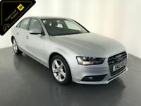2013 AUDI A4 SE TDI QUATTRO DIESEL 4WD SERVICE HISTORY FINANCE PX WELCOME