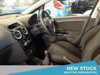 2013 VAUXHALL CORSA 1.2 Limited Edition 5dr