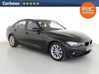 2015 BMW 3 SERIES 320d SE 4dr