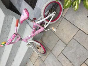 vélo pour enfant