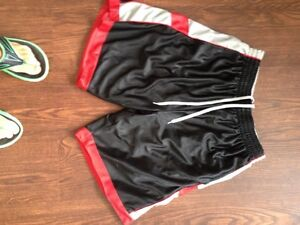 Two pair men's/boys  shorts
