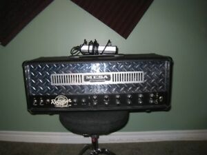 Mesa Boogie Single Rectifier Solo 50 head