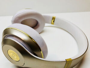 Beats by Dr Dre Studio Wireless Rose Gold