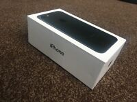 Brand new boxed and sealed iPhone 7