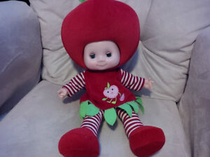 Strawberry Shortcake Doll Kitchener / Waterloo Kitchener Area image 1