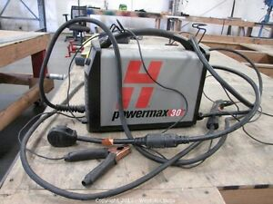 Plasma Cutter top of the line
