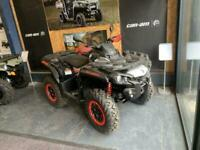 Can-Am Outlander 1000 XXC Power Steering ABS Road Legal Quad