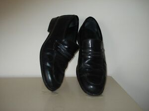 Men's Spanish Style Business/Dress Shoes.