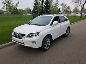 2013 Lexus RX350 Touring *REDUCED*