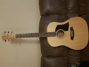 Cole Clark Fat Lady FL1A acoustic up for grabs