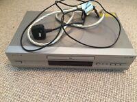 Pioneer DV-530 DVD Player