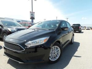2017 Ford Focus SE 2.0L I4 200A $46 WKLY**