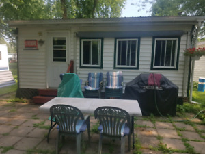 Roulotte Pour 2 Kijiji In Cornwall Buy Sell Save With
