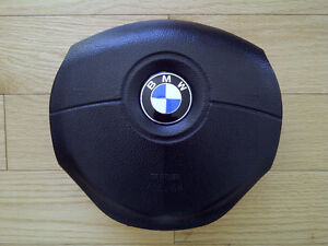 BMW E36 M3 Airbag 3 Spoke