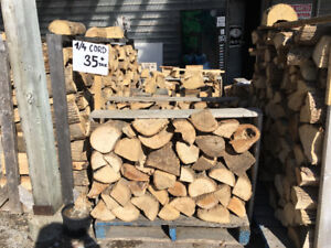 Firewood Bags/Face Cord/Bush Cords (delivery)