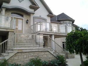 Mississauga Railings & Blinds
