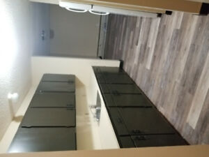 Renovated apartments for rent in Meadow Lake