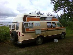 1979 Dodge Caravan